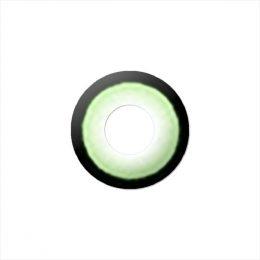 Линзы двухтоновые зеленые 208Green