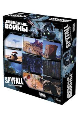 Star Wars. Звёздные Войны: Spyfall