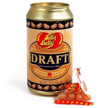 Jelly Belly бобы со вкусом сладкого пива