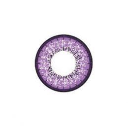 Линзы двухтоновые фиолетовые 203Violet