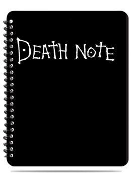 Тетрадь. Death Note. Тетрадь смерти
