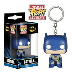 Брелок Funko POP. Batman. Бэтмен из вселенной DC