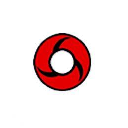 Линзы Шаринган Naruto-2