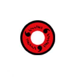 Линзы Шаринган Naruto-1