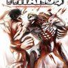 Attack on Titan. Атака на Титанов. Том 6
