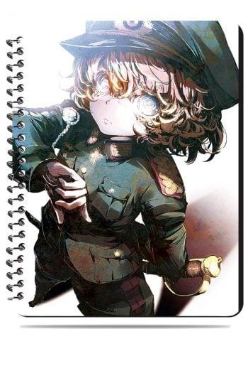 Тетрадь. Военная хроника маленькой девочки 2