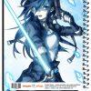 Тетрадь. Sword Art Online