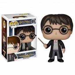 Фигурка Funko POP. Vinyl: Harry Potter: Harry Potter