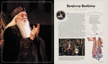 Гарри Поттер: Герои. Маги и Маглы