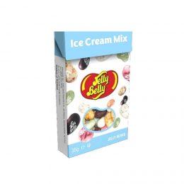 Ассорти Jelly Belly мороженое, 35 г