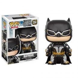 Фигурка Funko POP! Vinyl: DC: Justice League: Batman