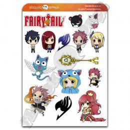 Стикеры Хвост феи Fairy Tail (Fandom House)