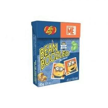Jelly Belly Bean Boozled коробочка 45 гр. Ассорти 20 вкусов