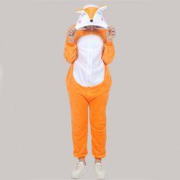 Пижама Кигуруми - Лиса
