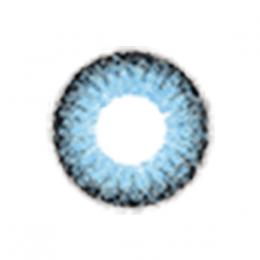 Линзы синие 211