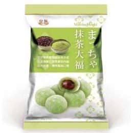 Моти Дайфуку Матча Зеленый чай. 120 г.