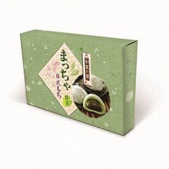 Моти Матча Зеленый чай. 150 г.
