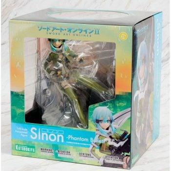 Фигурка Sword Art Online. Phantom Bulet. Sinon