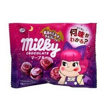 Шоколадные конфеты Milky