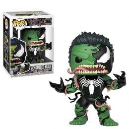 Фигурка Funko POP! Marvel: Venom: Venom/Hulk №366