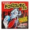 """Жевательная резинка """"Дракула"""", Япония, 5.6г"""