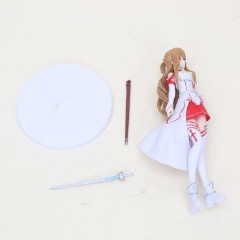 Фигурка Sword Art Online. Asuna