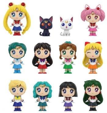 Фигурка Funko Mystery Minis Blind Box: Sailor Moon
