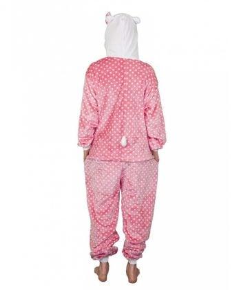Пижама Кигуруми - Китти