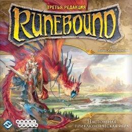 Runebound (3-я редакция) - PlayerOne