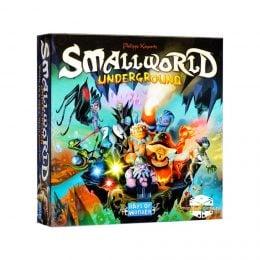 SmallWorld: Подземелье - PlayerOne
