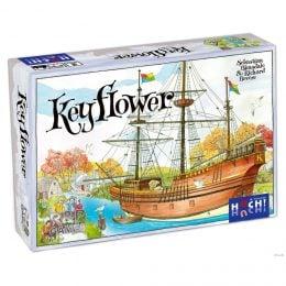 Keyflower (на русском) - PlayerOne