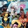 X-Men '92. Люди Икс 92. Том 0. Поле битвы!