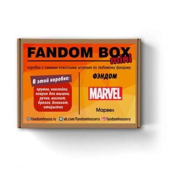 FANDOM BOX - Harry Potter (Гарри Поттер)