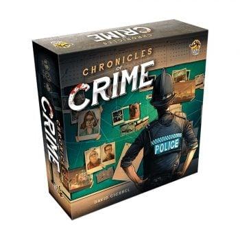 Место преступления - PlayerOne