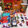 FANDOM BOX - Marvel (Марвел)