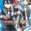Ранобэ. Sword Art Online. Том 11. Алисизация. Поворот