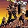 The Punisher. Вселенная Marvel против Карателя