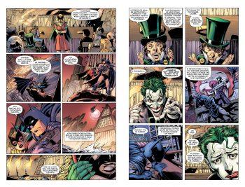 Batman. Бэтмен. Что случилось с Крестоносцем в Маске?