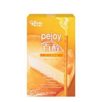 Палочки Pejoy (Pocky) со вкусом Чизкейка, 48 г