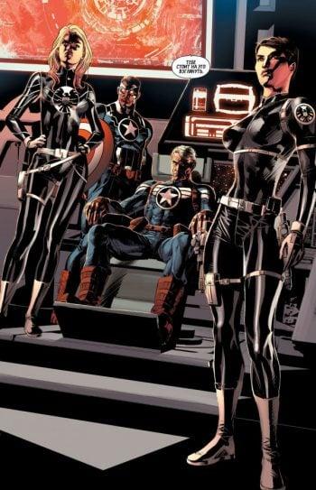Avengers. Мстители. Время на исходе
