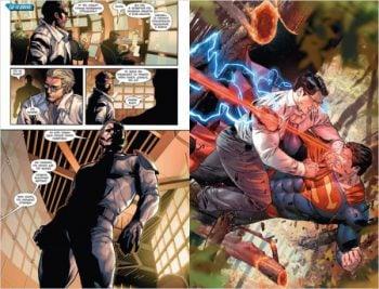 DC. Rebirth. Superman. Супермен. Книга 4. Супермен возрожденный