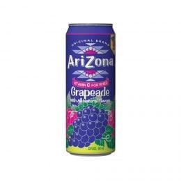 Аризона напиток со вкусом Винограда