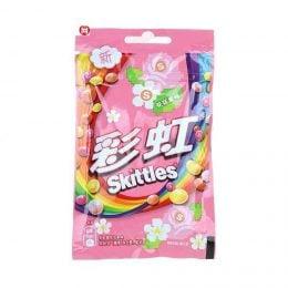Skittles со вкусом сакуры, 40 г