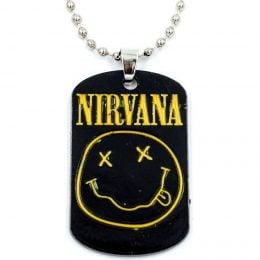 Кулон Nirvana