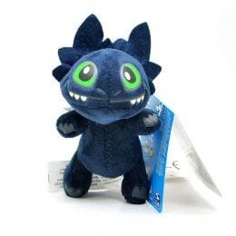 Игрушка-брелок Беззубик (Как приручить дракона)