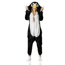 Пижама Кигуруми - Пингвин