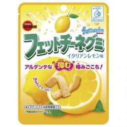 Мармелад жевательный Bourbon со вкусом лимона, 50 г