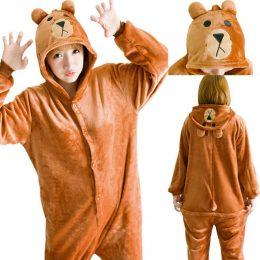 Пижама Кигуруми - Медвежонок