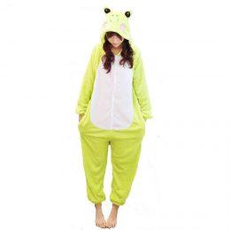 Пижама Кигуруми - Лягушка