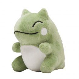 Игрушка Pokemon Substitute Frog